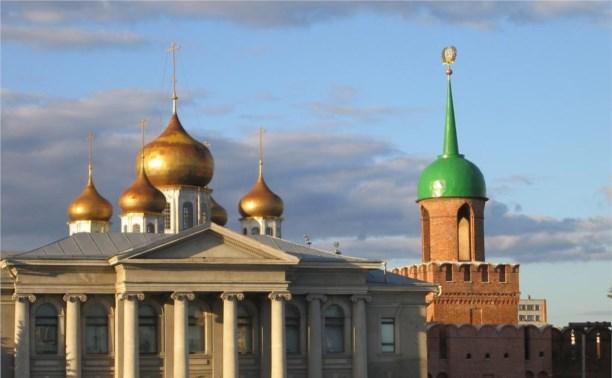 Музейный комплекс в Тульском кремле откроют в мае 2015 года