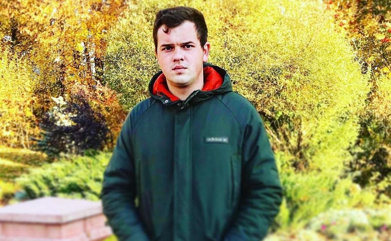 В Тульской области продолжается поиск пропавшего Павла Колесникова