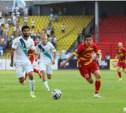 «Арсенал» вырвал победу в матче с «Зенитом»  – 3:2!