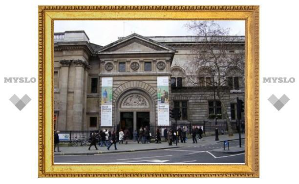 Британская портретная галерея выложила свои архивы в Сеть