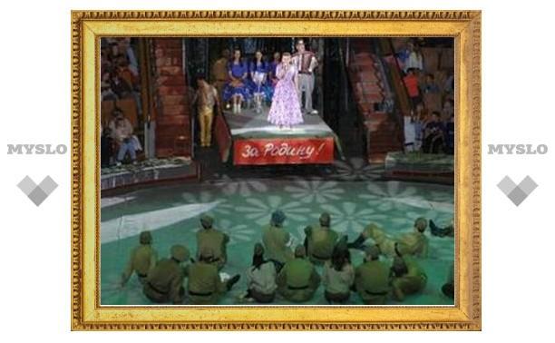 В тульском цирке покажут «Салют Победы!»