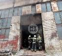 При пожаре на улице Болдина спасли трех человек