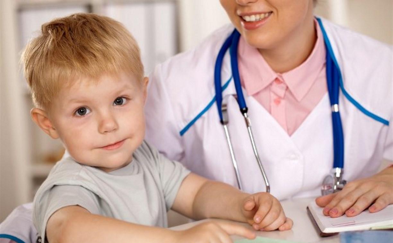В Тульской детской областной клинической больнице пройдет день открытых дверей