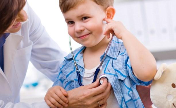 Туляки могут без записи попасть на приём к детскому эндокринологу и неврологу