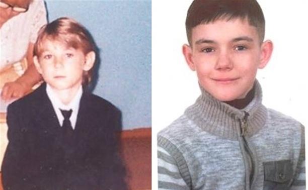 Найдены пропавшие в Ефремовском районе дети