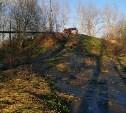 Проект реконструкции заброшенных очистных в поселке Ленинский подготовят в 2020 году