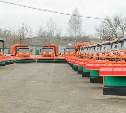 На обновление парка техники «Тулаавтодора» выделено более 500 млн рублей