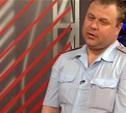 Суд по восстановлению Андрея Степаненко в должности начальника УГИБДД отложен