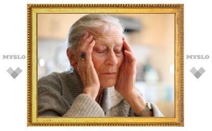 Экспериментальное лекарство от болезни Альцгеймера ухудшило состояние пациентов