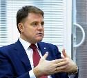 Владимир Груздев прокомментировал законопроект о запрете движения автобусов по ночам