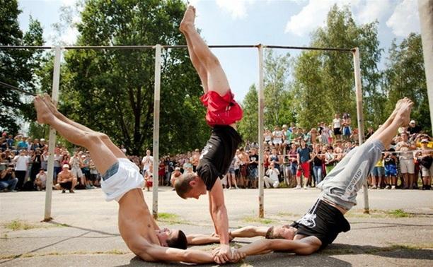 В Туле пройдет Международный турнир по дворовым видам спорта