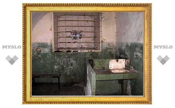 Жителю Щекинского района грозит 10 лет тюрьмы