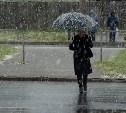 Погода в Туле 3 ноября: до +10 градусов, ветрено, небольшой дождь