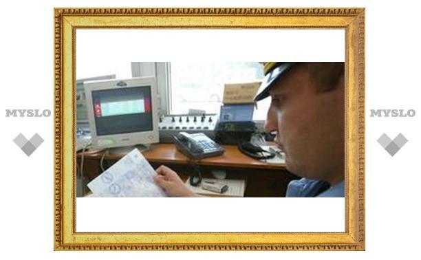 В Туле милиционер подделывал протоколы