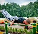 Уличный атлет предложил запустить в Тульской области рекламную кампанию воркаута
