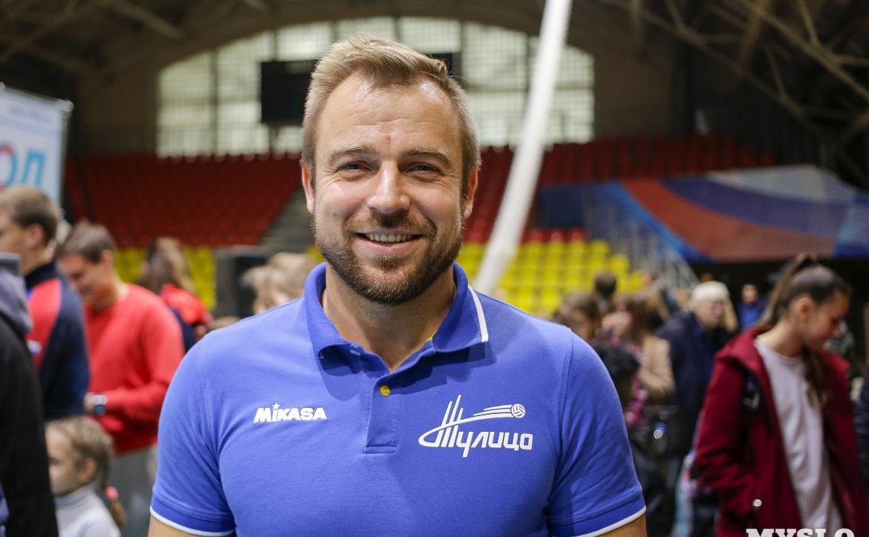 К виртуальным тренировкам наставника «Тулицы» подключаются спортсмены со всей России