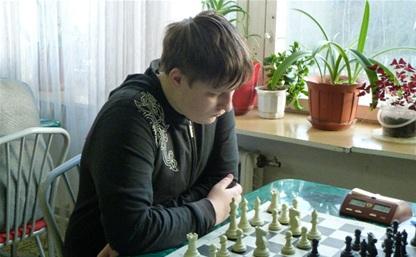 Тульский шахматист выиграл турнир в Калуге
