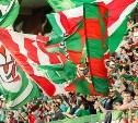 В Тулу на матч «Арсенала» с «Локомотивом» приедут около 4000 болельщиков из Москвы