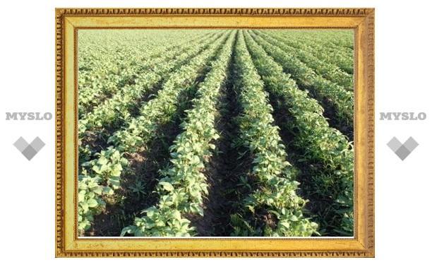 В Тульских крестьянских хозяйствах идет обновление техники