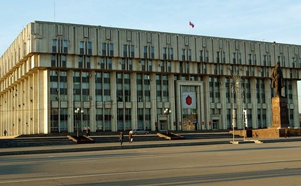 Тульская гордума утвердила 18 одномандатных округов