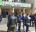 Стрельба в казанской школе: губернатор Алексей Дюмин выразил соболезнования в связи с трагедией