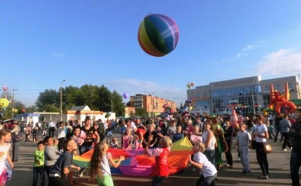 В Скуратово пройдет День Центрального округа