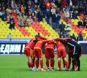 Матч «Байкал» — «Арсенал» будет судить арбитр из Благовещенска