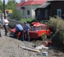 Пенсионера осудили за смертельное ДТП на железнодорожном переезде