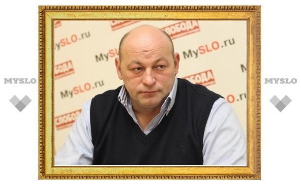 «Управляющая компания г. Тулы» задолжала 20 миллионов рублей