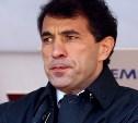 Рашид Рахимов – кандидат на пост главного тренера тульского «Арсенала»