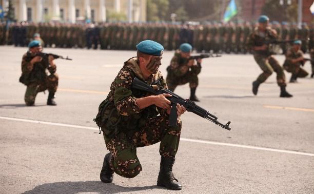 В Туле установят боевые рекорды