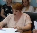 Новым зампредом Тульского избиркома стала Анна Анохина