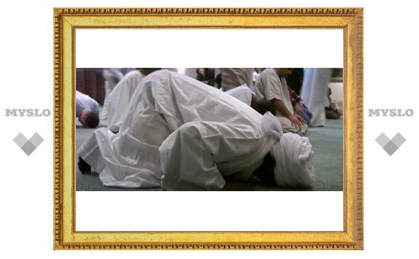 У тульских мусульман начался Рамадан