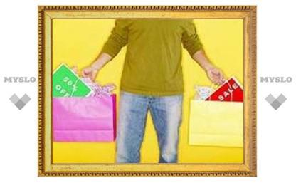 Нью-Йорк: руководство для шопоголика