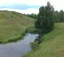 В Алексине в реке Мышега утонули двое молодых людей