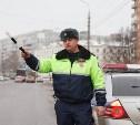 В Тульской области за 3 дня водители более 5000 раз превысили скорость
