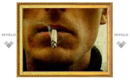 Курение увеличивает риск слабоумия