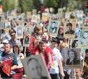 В акции «Бессмертный полк» приняли участие 180 тысяч туляков