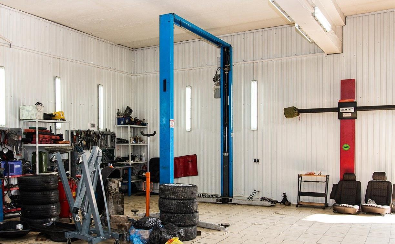 Качественный ремонт автомобиля в новом автосервисе в Ясенево