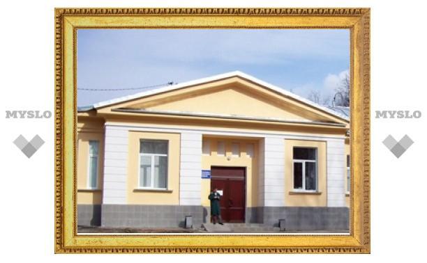 В Туле объединят Яснополянскую больницу с больницами №5 и №7