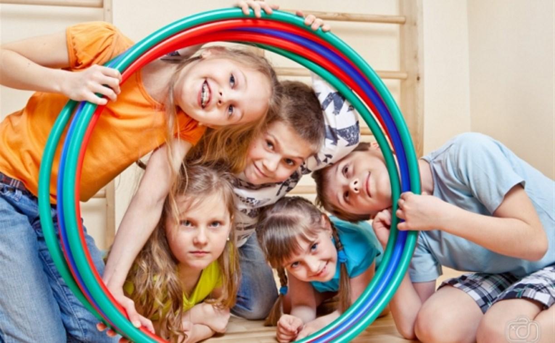 Где тулякам найти интересные секции и кружки для ребенка