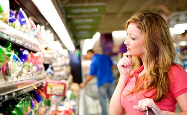 Импортные продукты вырастут в цене через два месяца