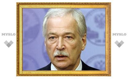 Грызлов назвал кандидатуры преемников Илюмжинова
