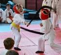 Сборная Тульской области стала третьей в соревнованиях по бою на мечах