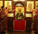 Мощи блаженной Матроны Московской привезут в Щекино