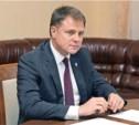 Владимир Груздев примет участие в обсуждении санкций США и Евросоюза