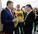 В Сочи открылась выставка «YOUTH EXPO»