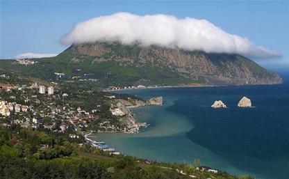 Делегация Тульской области участвует в туристическом форуме «Крым. Первая весна»