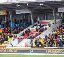 Все билеты на матч «Арсенал» – ЦСКА проданы