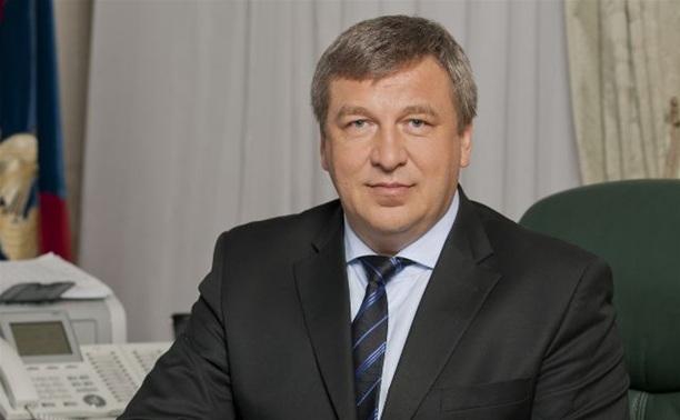 Министр регионального развития РФ поблагодарил Владимира Груздева
